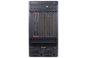 HP 7506-V Switch Chassis