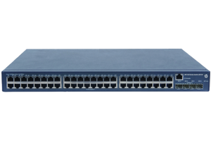HPE FlexNetwork 5120 48G SI Switch