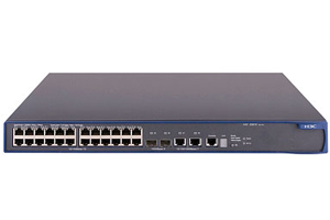 HP 3610-24-2G-2G-SFP Switch