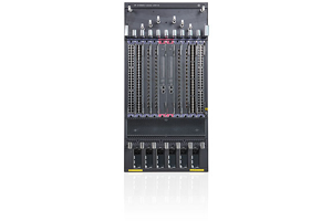 HPE FlexNetwork 10508-V Switch Chassis