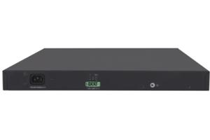 HPE FlexNetwork 5130 48G POE+ 2SFP+ 2XGT (370W) EI Switch