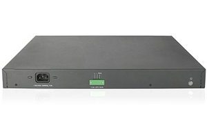 HPE FlexNetwork 3600 24 PoE+ v2 EI Switch