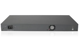 HPE FlexNetwork 3600 48 v2 SI Switch