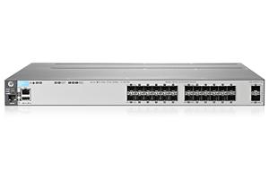 Aruba 3800 24SFP 2SFP+ Switch