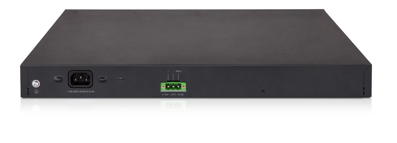 Hewlett Packard Enterprise FlexNetwork 5130 48G PoE+ 4SFP+