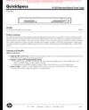 HP 620 Redundant/External Power Supply (English)