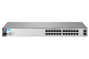 Aruba 2530 24G 2SFP+ Switch