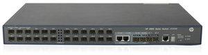 HPE FlexNetwork 3600 24 SFP v2 EI Switch