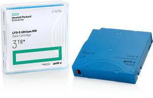 HPE LTO-5 Ultrium 3TB RW Data Cartridge