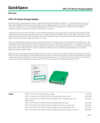 HPE LTO Ultrium Storage Supplies