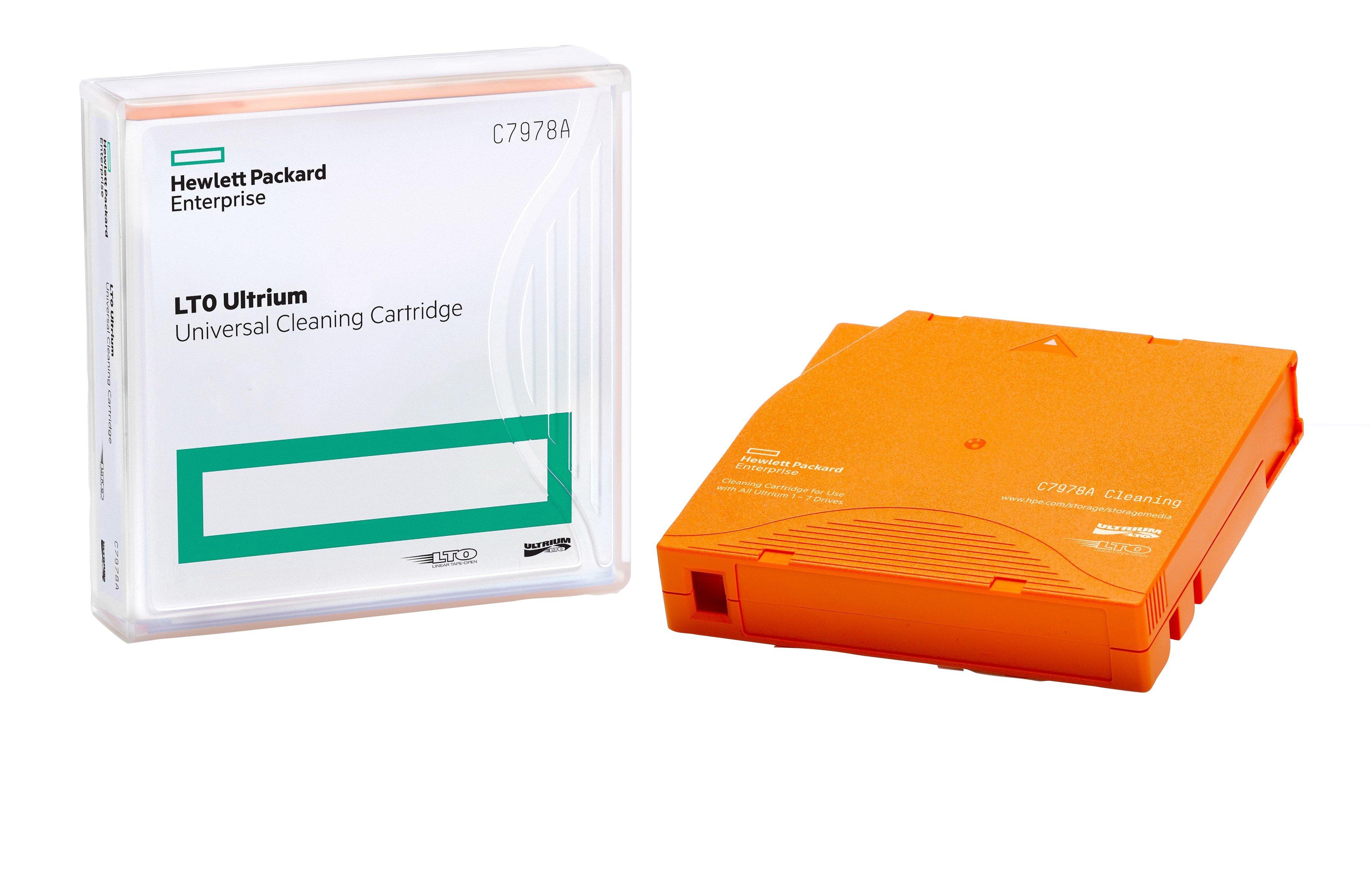 Cinta de Limpieza IBM LTO Ultrium Cleaning Cartridge