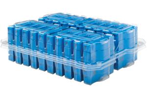 HPE LTO-5 WORM Custom Labeled Cartridge 20 Pack