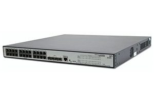 HP 1910-24G-PoE(170W) Switch