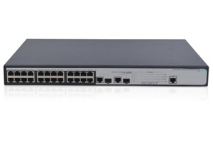 HPE OfficeConnect 1910 24 PoE+ Switch