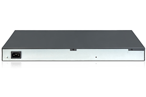 HPE OfficeConnect 1920 24G PoE+ (180W) Switch