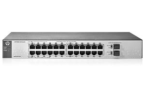 Conmutador HP PS1810-24G