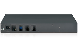 HPE OfficeConnect 1920 24G Switch