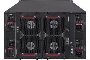 JH262A - Hpe Flexfabric 12904e Switch Chassis - Modular - 6u