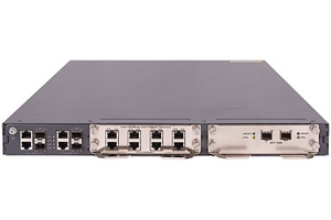 HP 6602 Router Chassis