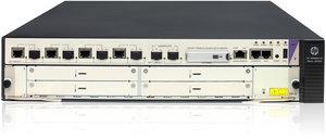 HPE FlexNetwork HSR6602 XG Router