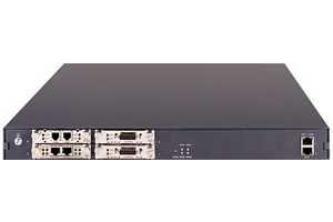 HP A-MSR20-40 Multi-service Router