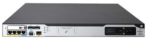 HPE FlexNetwork MSR3024 TAA-compliant AC Router