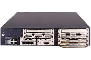 HP MSR30-40 PoE Router