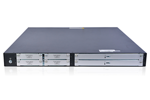 HPE FlexNetwork MSR3024 DC Router