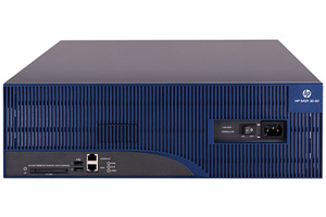 HP MSR30-60 PoE Router