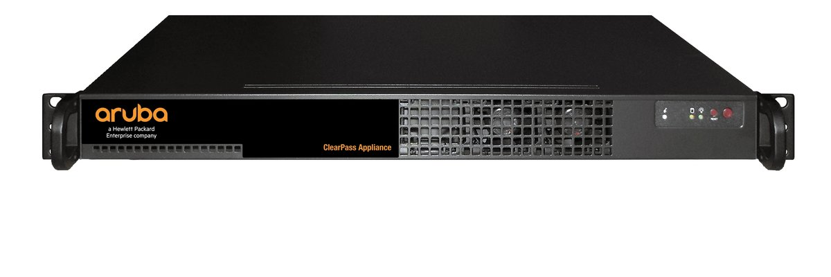 HPE ClearPass C1000 S-1200 R4 Appliance