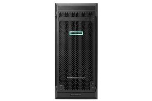 HPE ProLiant ML110 Gen10 4110 1P 16GB-R 8SFF 800W RPS Solution Server