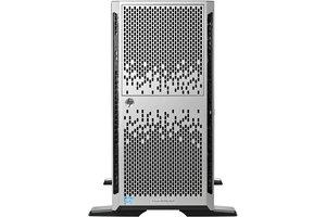 HP ProLiant ML350p Gen8 E5-2609 1P 4GB-R P420i Hot Plug 6 LFF 460W PS Entry Svr