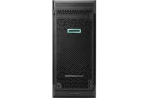 Servidor de rendimiento HPE ProLiant ML110 Gen10 3106 1P 16GB-R S100i 4 LFF hot-plug fuente de alimentación de 550 W