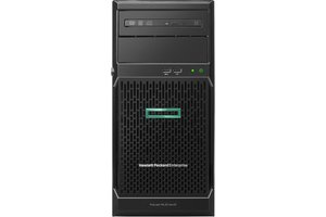 HPE ProLiant ML30 Gen10 E-2124 1P 8GB-U S100i 4LFF NHP 350W PS Entry Server