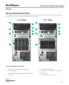 HPE ProLiant ML30 Gen9 Server (English)