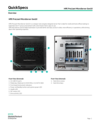 HPE ProLiant MicroServer Gen10 (English)