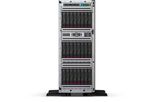 HPE ProLiant ML350 Gen10 3106 1P 16GB-R S100i 4LFF 1x500W RPS Entry SATA Server