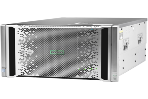HPE ProLiant ML350 Gen9 E5-2640v4 1P 16GB-R P440ar 8SFF 2x800W PS Server/S-Buy