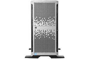 HP ProLiant ML350p Gen8 E5-2650 2P 16GB-R P420i Hot Plug 8 SFF 750W PS ES Server