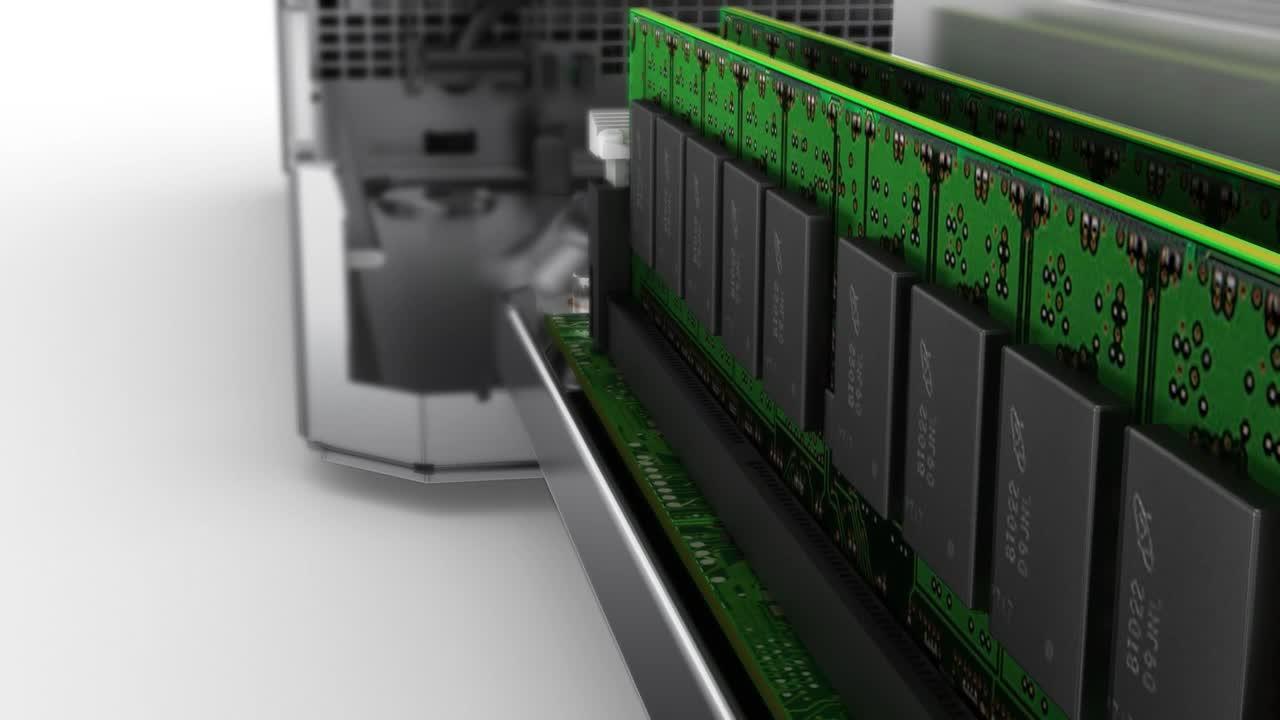 HPE ProLiant MicroServer Gen10 Ultra Micro Tower Server AMD X3421 8GB DDR4  SDRAM - Newegg com
