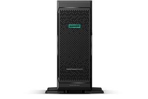 HPE ProLiant ML350 Gen10 4110 1P 16GB-R E208i-a 8SFF 1x800W RPS Solution Svr