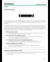 HPE MSA 1050 SAN Storage (English)