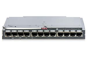 Brocade 16Gb/16 SAN Switch for BladeSystem c-Class