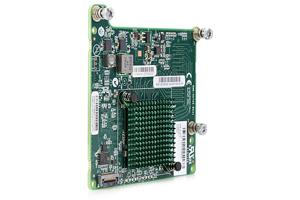 HPE FlexFabric 20Gb 2-port 650M Adapter