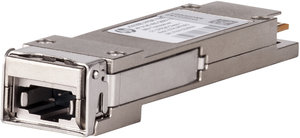 HPE Synergy 40GbE/4x10GbE/4x8Gb FC QSFP+ Transceiver