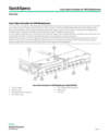 Cisco Fabric Extender for HPE BladeSystem