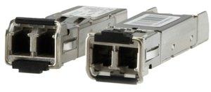 HPE BladeSystem c-Class Virtual Connect 1G SFP RJ-45 Transceiver