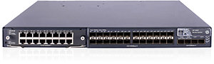 HPE FlexFabric 5800 24G SFP TAA-compliant 1-slot Switch