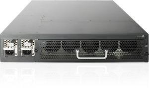 Switch 5830AF-96G, 96 RJ-45 autosensing 10/100/1000 ports, 10 fixed  1000/10000 SFP+ ports