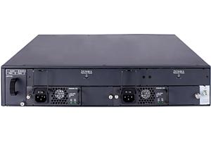 HPE FlexFabric 5820X 14XG SFP+ TAA-compliant 2-slot/1 OAA Slot Switch